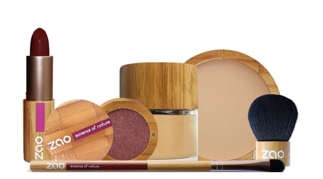 Pin by BlueberryCosmetics on ZAO bio smink Cosmetics