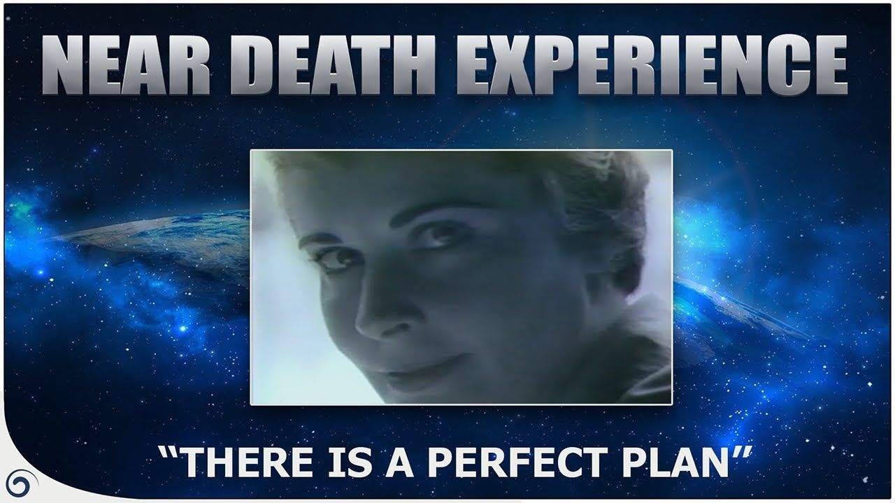 NDE - Bliss in the afterlife - Jayne Smith - YouTube
