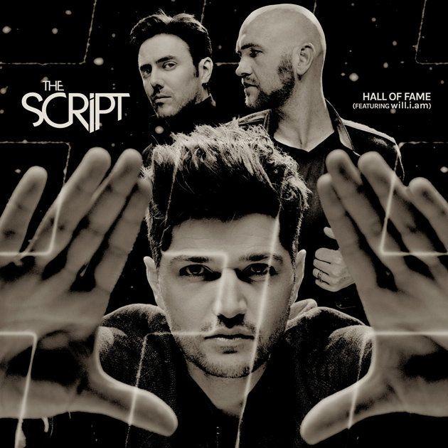 The Script : #3