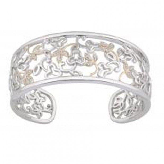Silver Jewelry Bracelets for Women | Finest Exclusive Rings ...