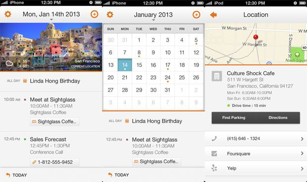 Jack of all trades: Tempo Smart Calendar does a little bit of everything -  Sure, your phones built in calendar does a fine job of keeping track of meetings and chiming in with the occasional alarm, but can it tell you how to actually get to those meetings, or tell your colleagues that youre running late? Thats the promise behind the Tempo Smart... - http://technologycompanieslist.com/jack-of-all-trades-tempo-smart-calendar-does-a-little-bit-of-everything
