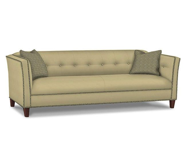 Sofa Sale Check out our new collection of Rowe Furniture including the modern style Downing Sofa shown