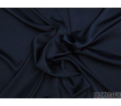 cr pe envers satin noir mercerie pinterest magasin de tissus satin noir et satin. Black Bedroom Furniture Sets. Home Design Ideas