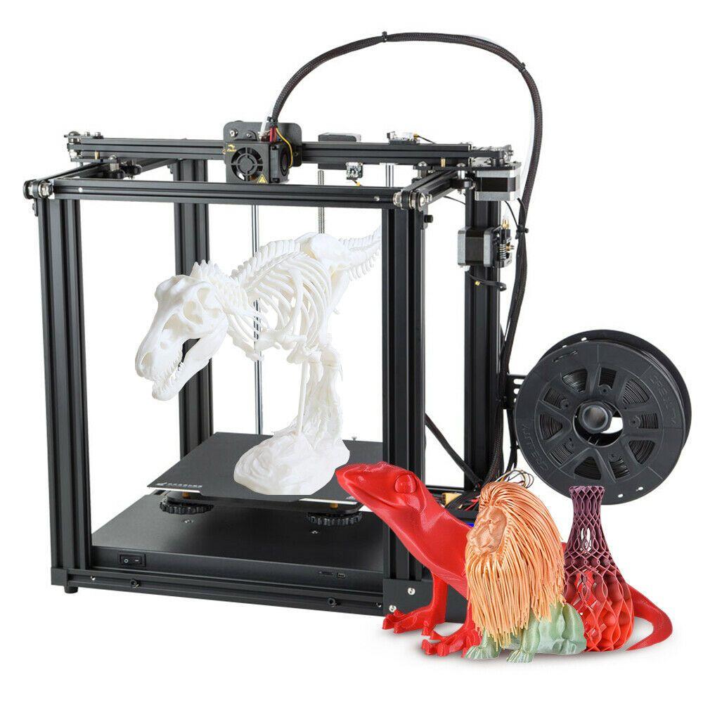 eBay #Sponsored Creality 3D Ender-5 High Precision 3D Printer DIY