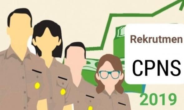 Total Formasi Dalam Rekrutmen Cpns Tahun 2019 Sebanyak 197 111 Bijak Perencanaan Empati