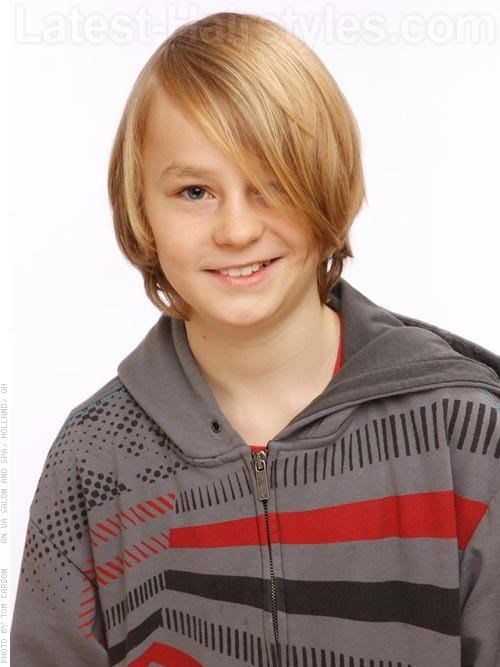Cool 1000 Images About Kids Hairstyles On Pinterest Childrens Short Hairstyles Gunalazisus