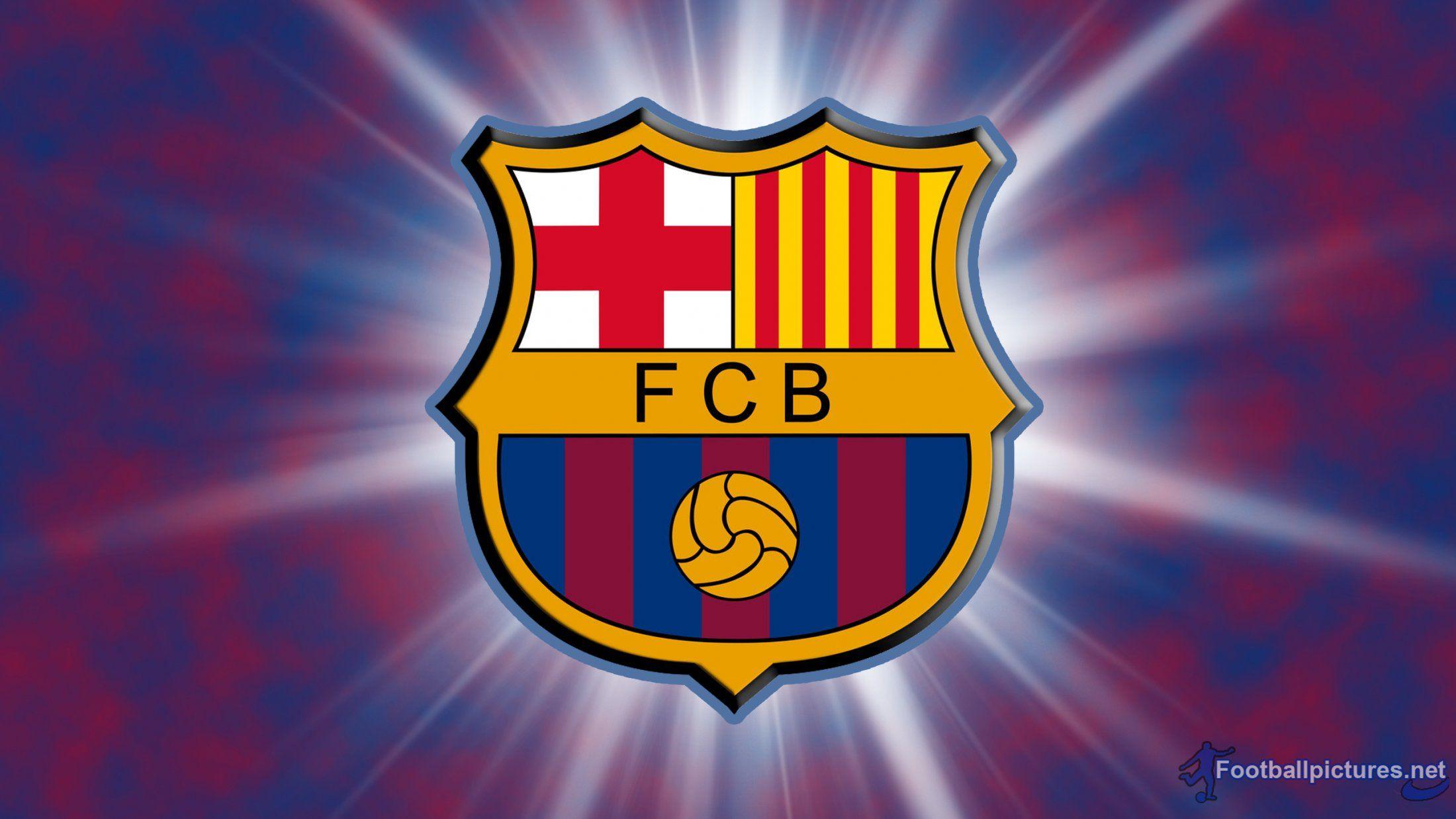 Pin En Barcelona Logo