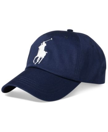 60471715b Polo Ralph Lauren Men Big Pony Chino Sports Hat in 2019 | Products ...