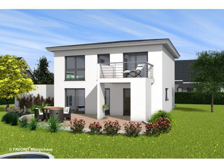 Citylife 143 Einfamilienhaus von Bau Braune Inh. Sven