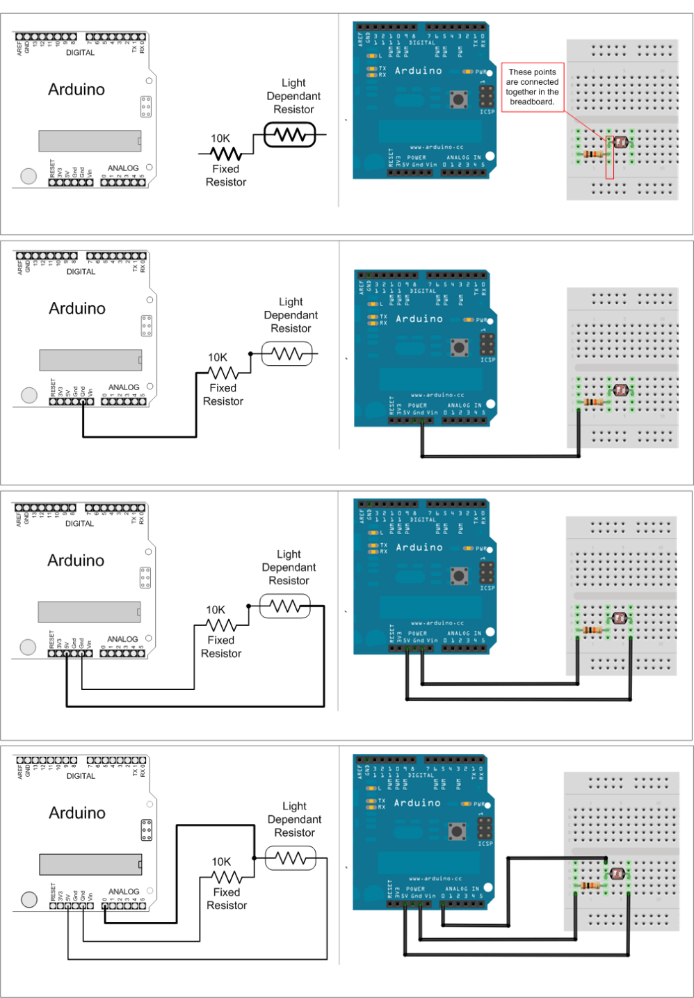 Arduino Variable Power Supply Circuit Diagram Projects Board As Well Stun Gun Circuits Schematics