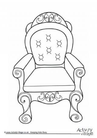 Carriage Colouring Page 2 Cute Coloring Pages Coloring Pages