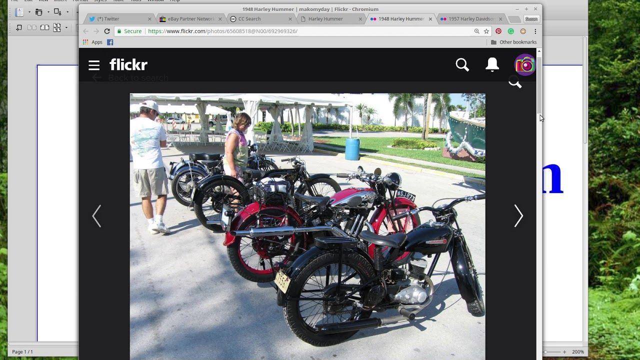 Harley Hummer For Sale Hummer For Sale Harley Vintage Sled