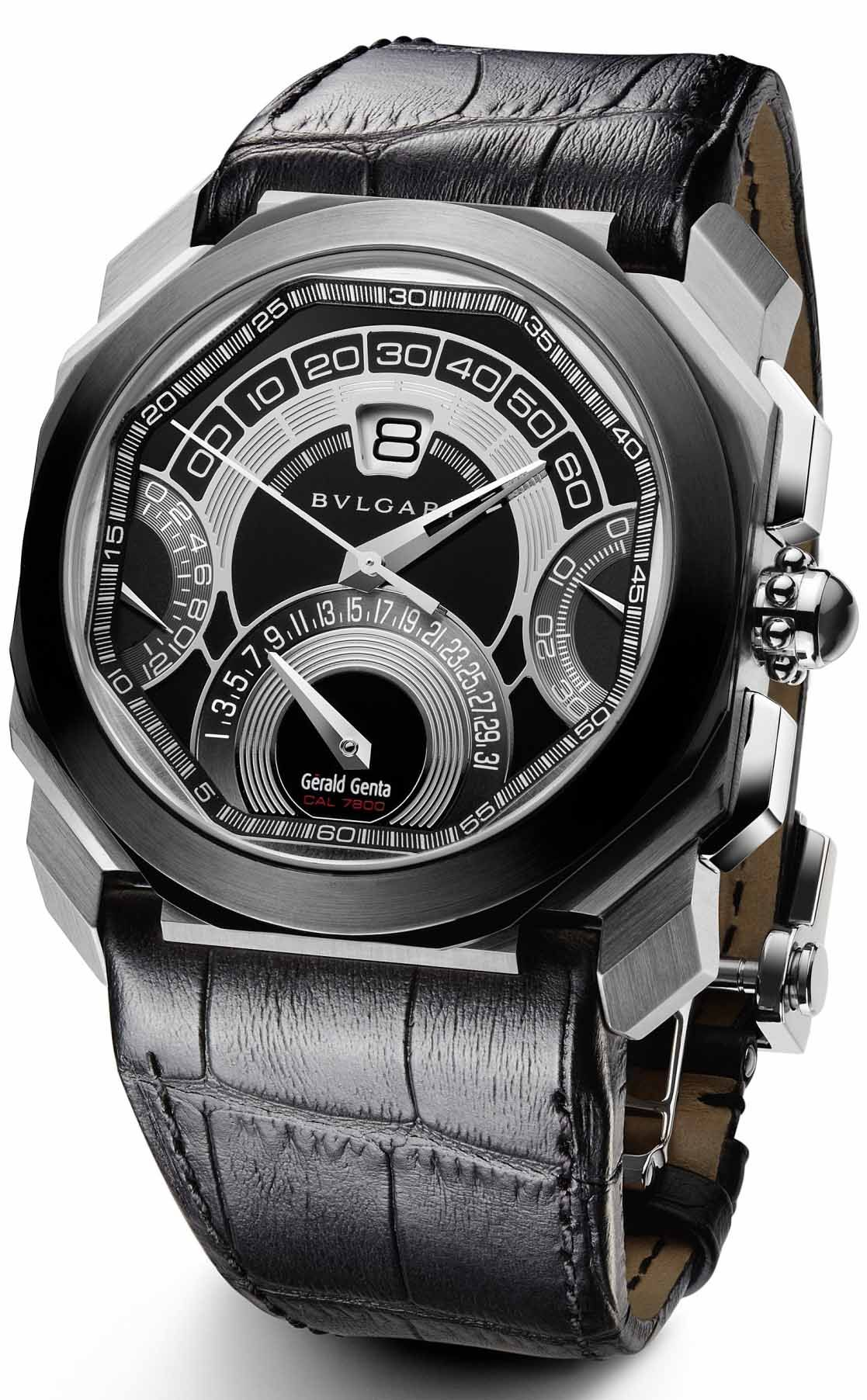 Bvlgari octo fashion pinterest bvlgari luxury watches and men