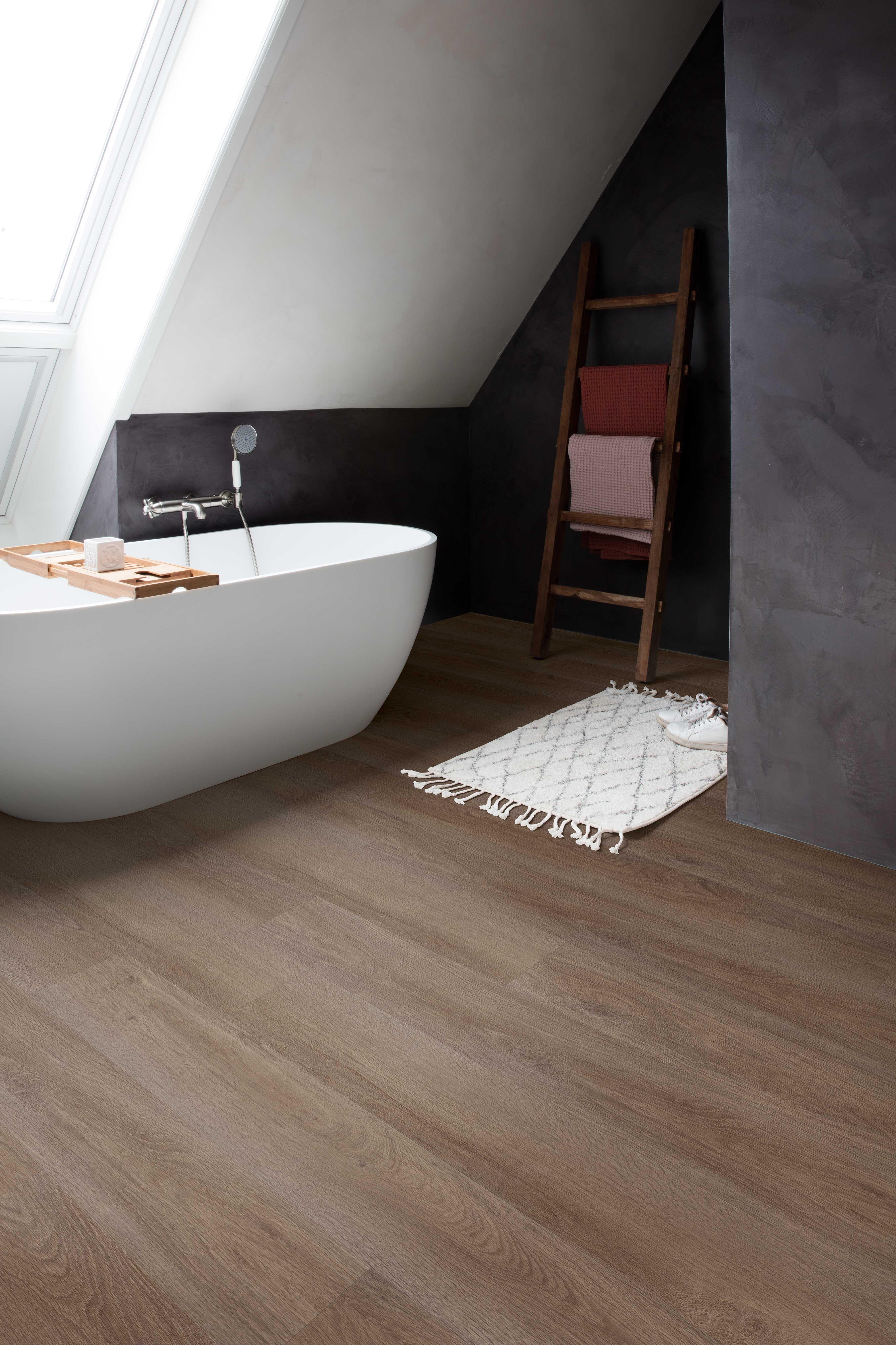 Choose The Perfect Bathroom Floor Vinyl Flooring Bathroom Waterproof Bathroom Flooring Bathroom Flooring