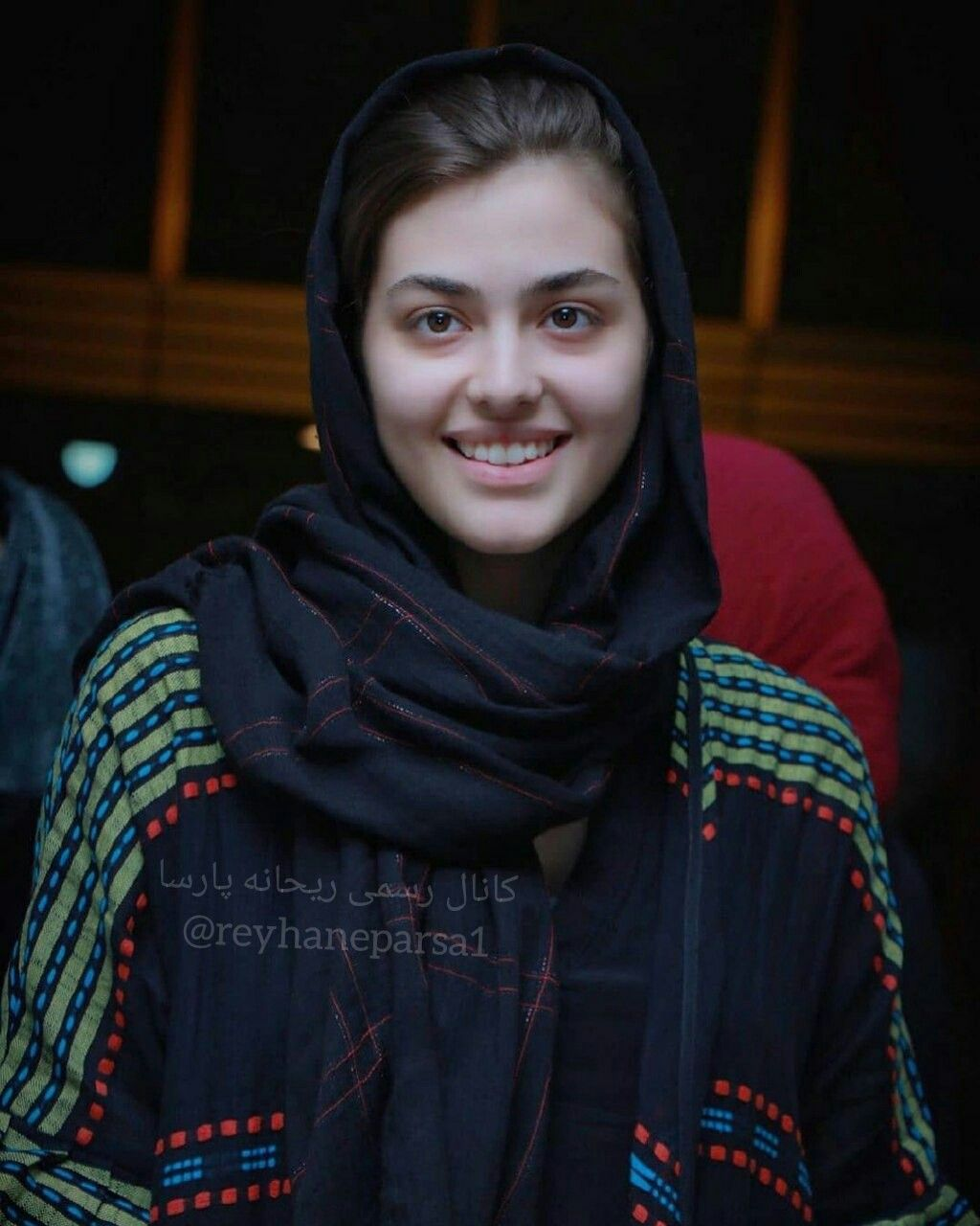 Reyhane Parsa Iranian Beauty Actors Beauty