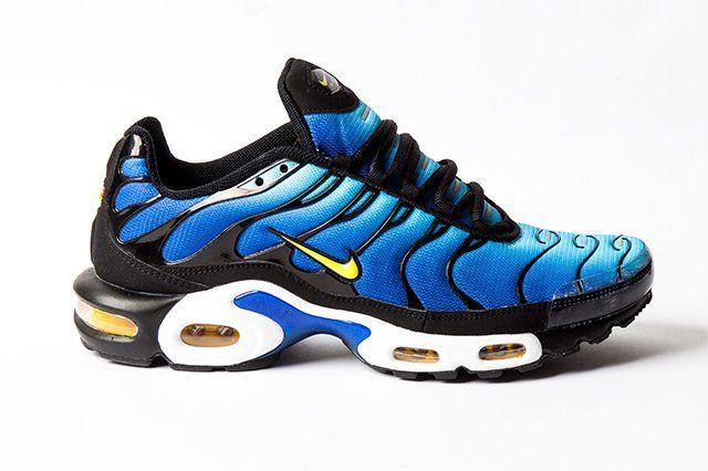 Nike air max plus, Nike shoes
