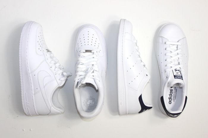 air force 1 stan smith