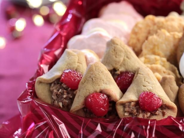 Mrs bs christmas bells recipe valerie bertinelli food and recipes forumfinder Choice Image
