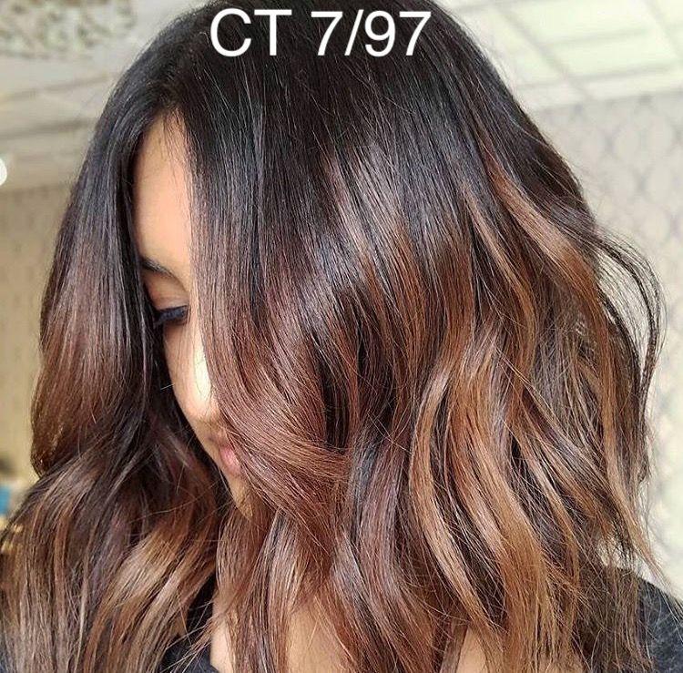 Wella Brown Toner Formula Professional Hair Education In 2019