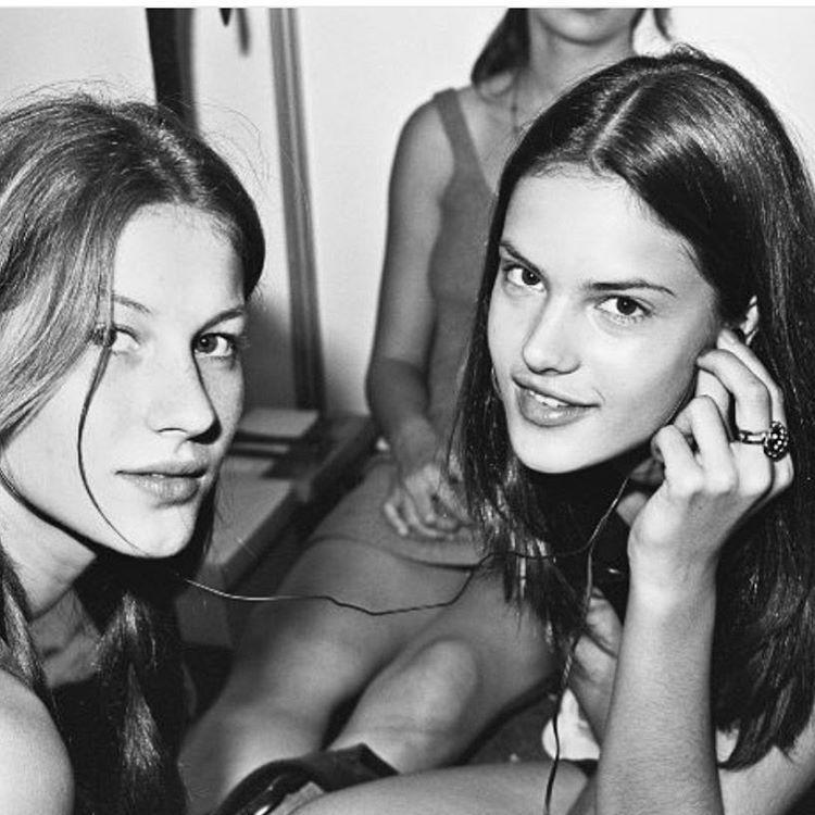 Stars on Instagram: Alessandra Ambrosio, Gisele Bündchen & Co im WM-Fan-Fieber
