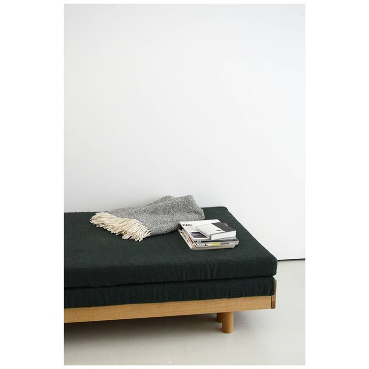 Guest Bed With A Soft Beige Woollen Fabric From Daybed To Double