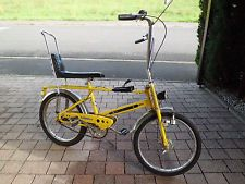 Bonanza Fahrrad Bonanzarad Rad Hercules Bj 197072 Fahrräder