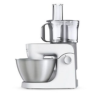 Kenwood Multione Khh326wh White Food Processor Mixer Food