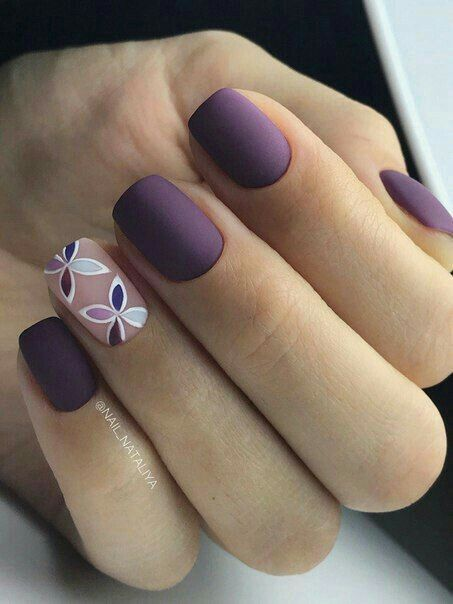 90unique And Beautiful Nail Art Designs Nails Design Pinterest