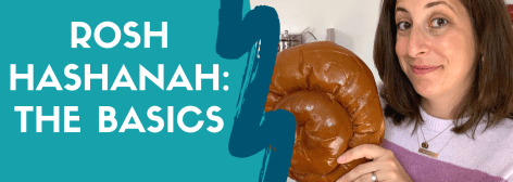Everything You Need to Know About Rosh Hashanah