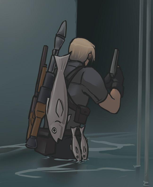 Steam Community :: Resident Evil 4 / Biohazard 4 | JustLove