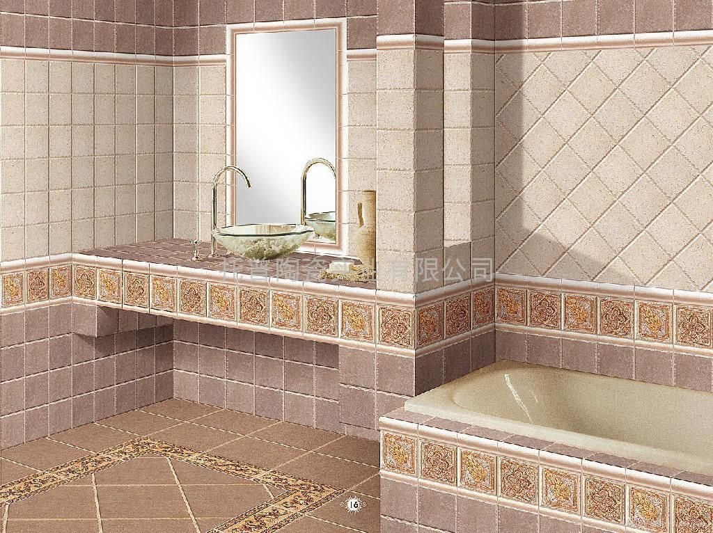Bathroom Tile Designs Unique Fresh Ideas38 Bathroom Wall Tiling
