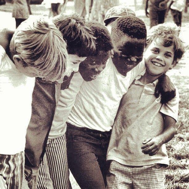 Vineland Elementary School in Dade County Florida (1971).........AFTER Integration - @Greg Terrell- #webstagram