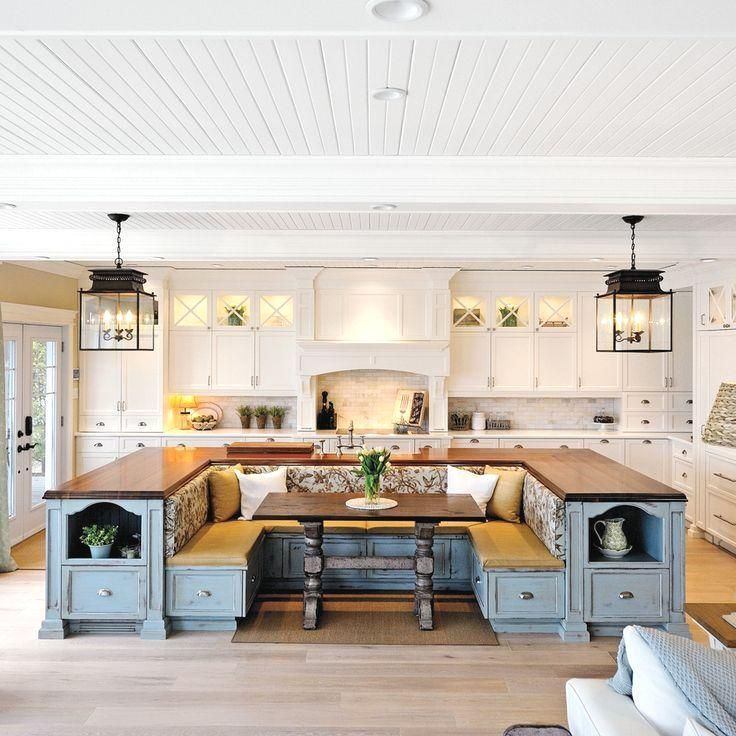 Kitchen Island Additions: 17+ Hot Kitchen Remodeling Ideas The Most Liked The