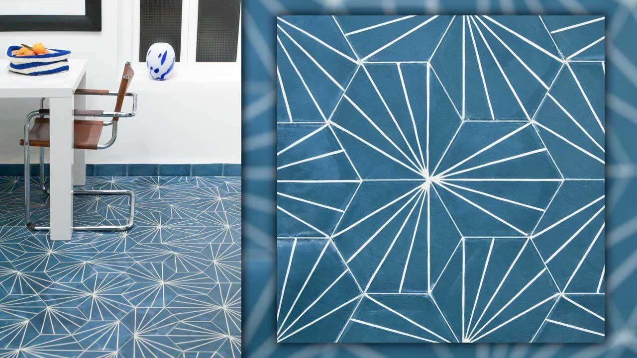 Mosaic Sur photos et reportages sols en carreaux ciment mosaic sur