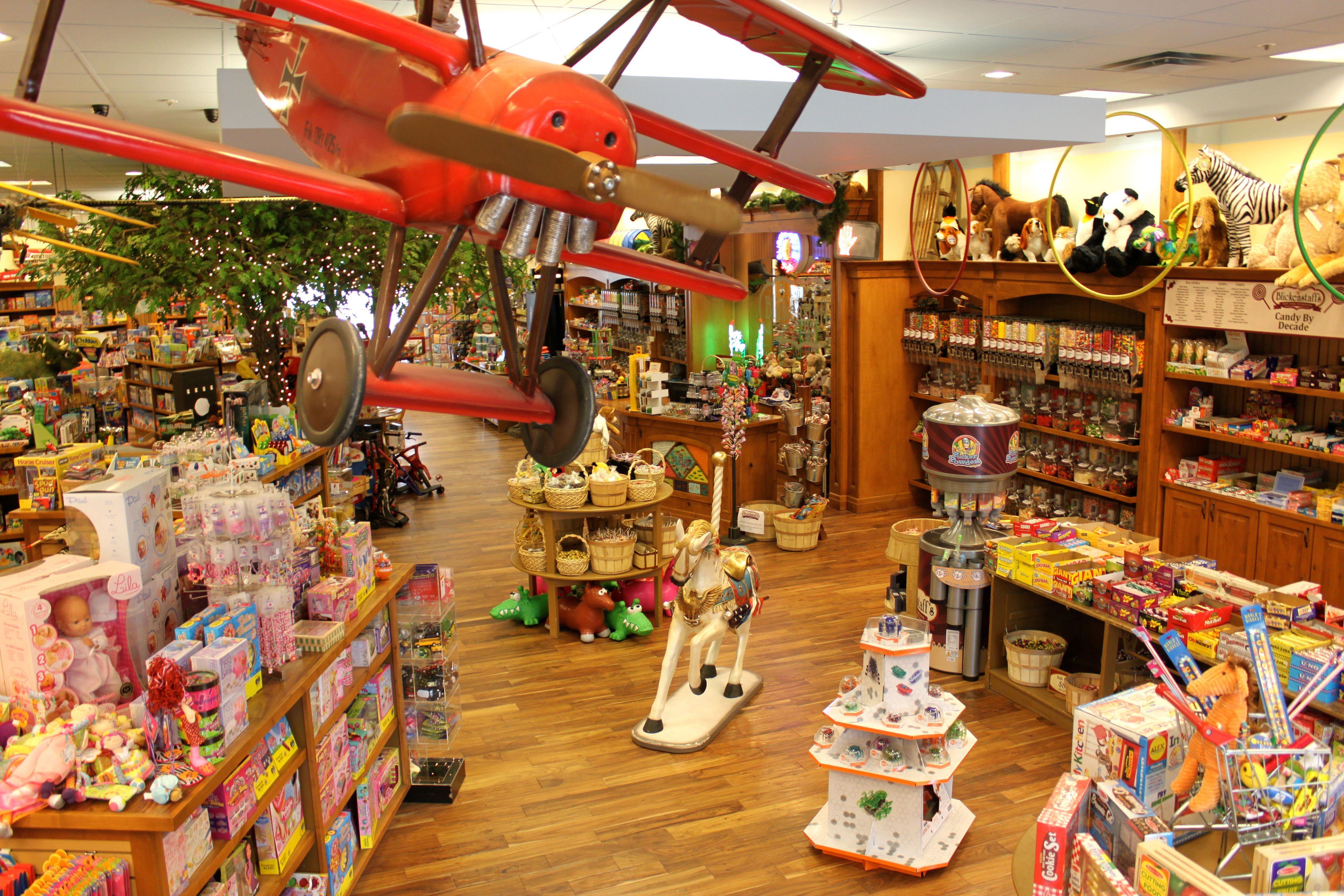Pin by Instore Marketing Voyage on Toy Shops Toy store