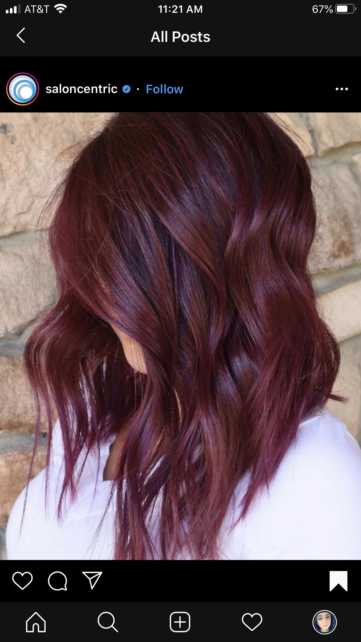 Photo of Corte de pelo vibrante del globo rojo