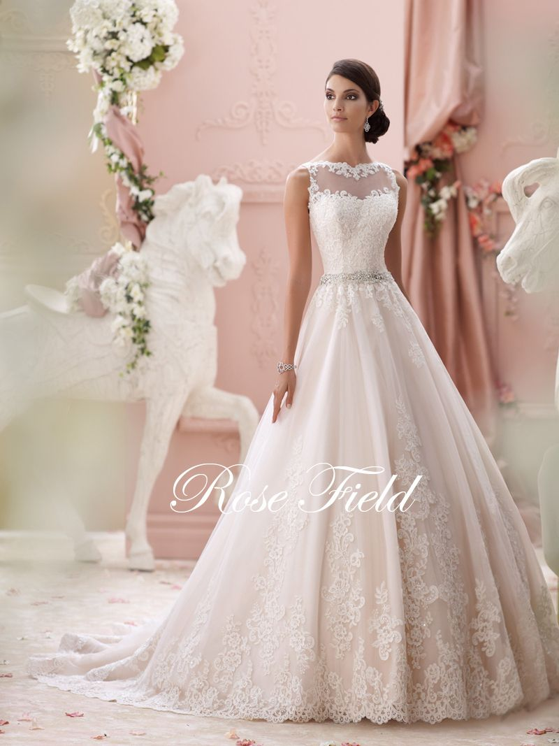 Pearl belt for wedding dress  SL Modest Aline Sheer Sweetheart Appliqued Lace Beaded Belt