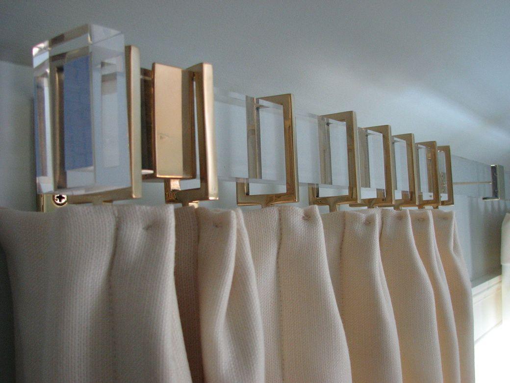 Unique Curtain Rod Ideas Impressive Ideas Unique Curtain Rod Ideas