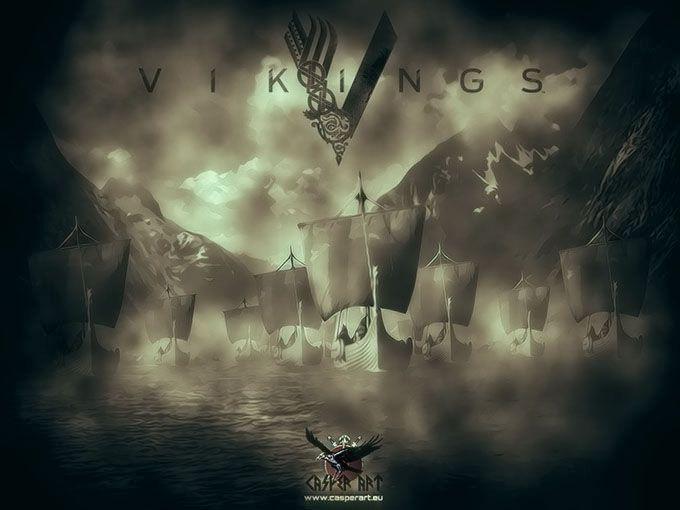 Vikings series, Ships | The Vikings | Viking series, Vikings