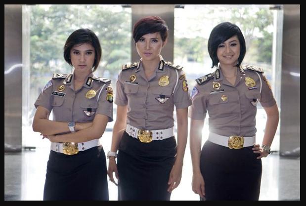 Informasi Tentang Persyaratan Untuk Menjadi Polisi Dan Polwan Polisi Kecantikan Olahraga