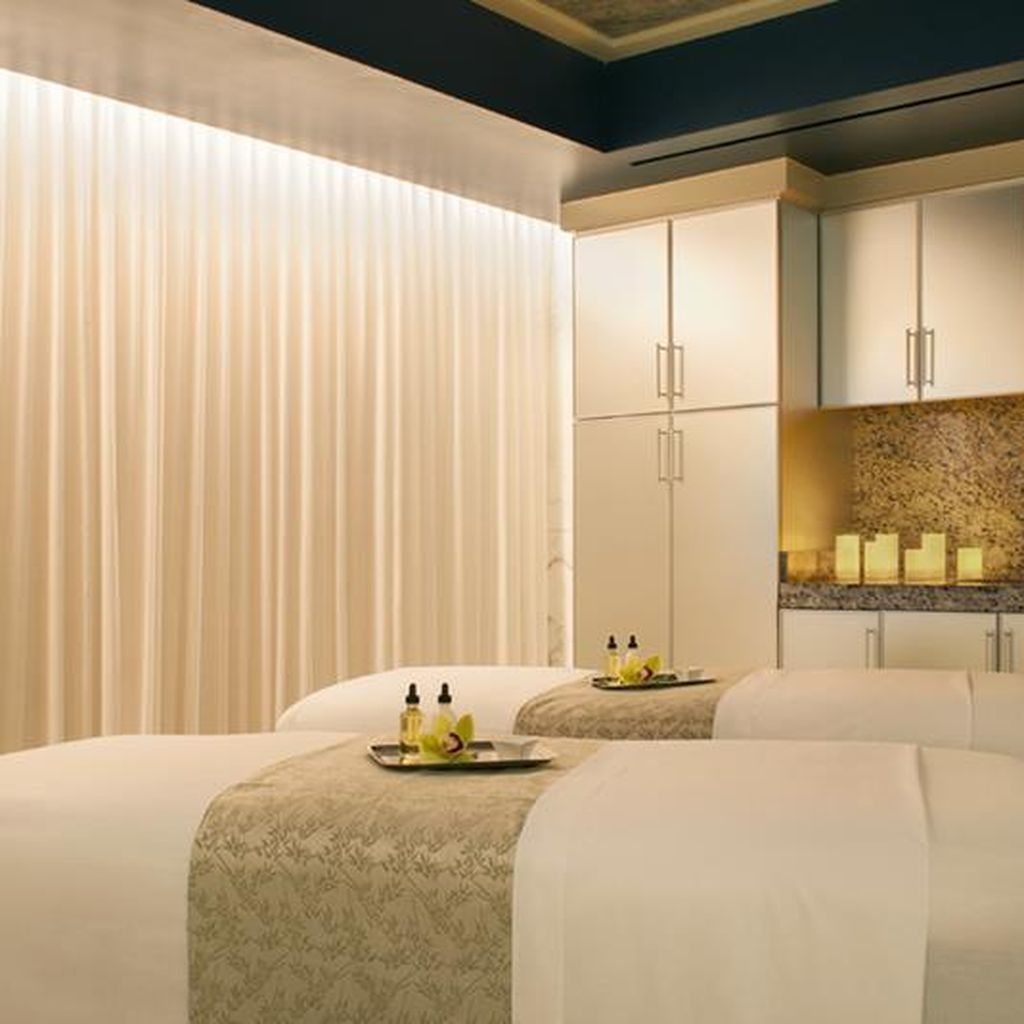 La S Best Luxury Spas For Super Spendy Pampering Treatment Rooms Hotel Deluxe Luxury Spa