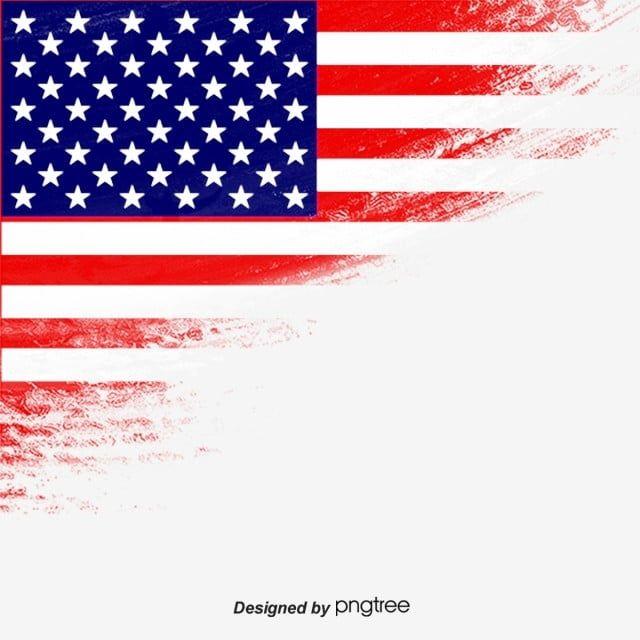 A Textura Da Bandeira Dos Estados Unidos Splash Clipart Bandeira Clipart Pintura Imagem Png E Psd Para Download Gratuito In 2020 Hand Painted American Flag Cartoon Clip Art American Flag