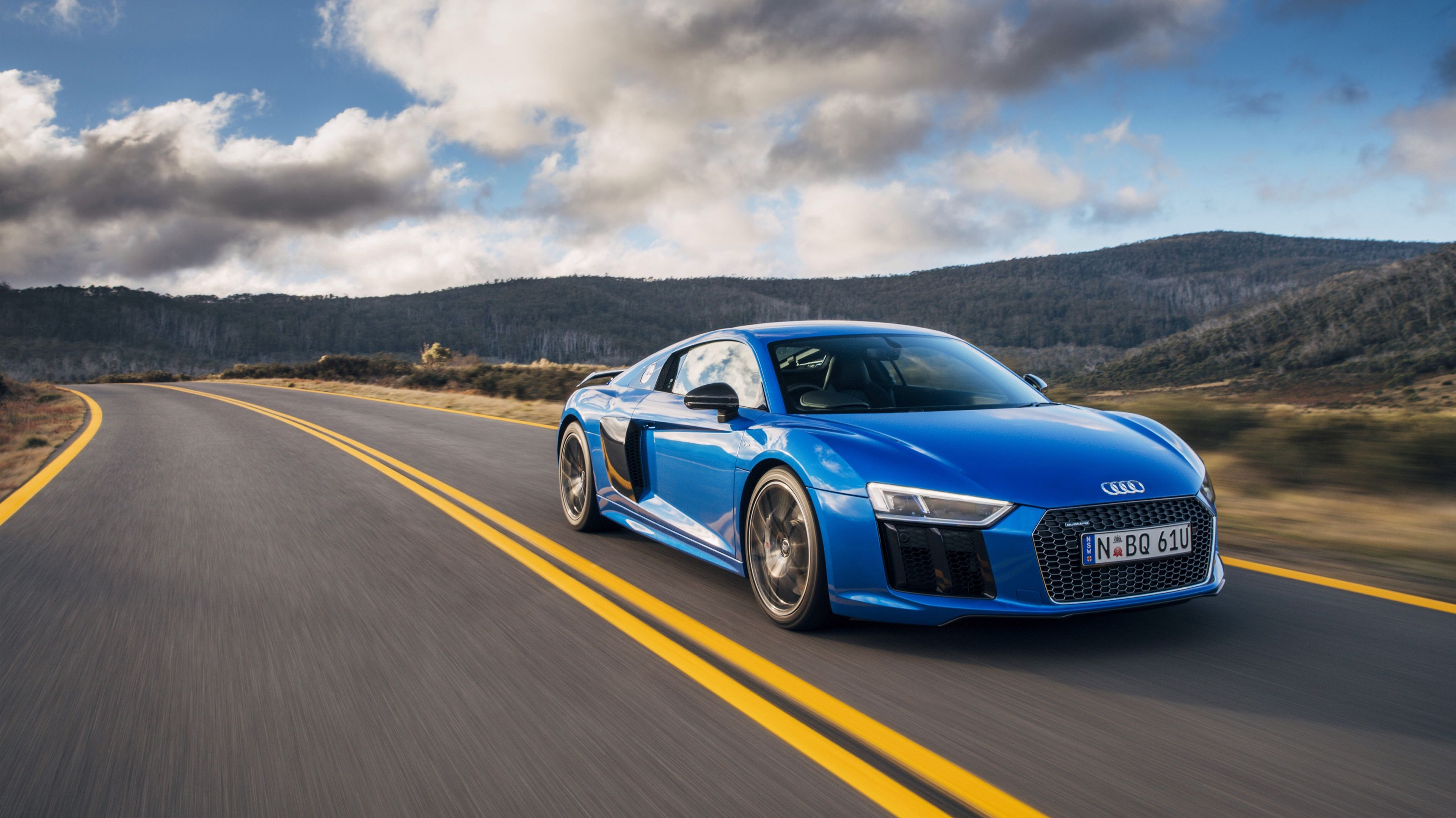 Wallpapers Of Audi Car Group