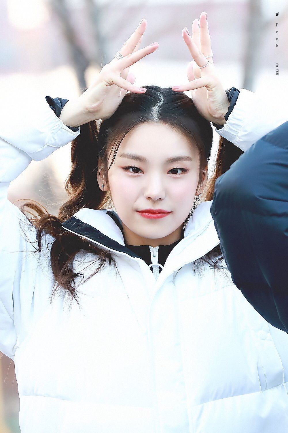 Yeji Itzy Itzy Kpop Girls New Girl
