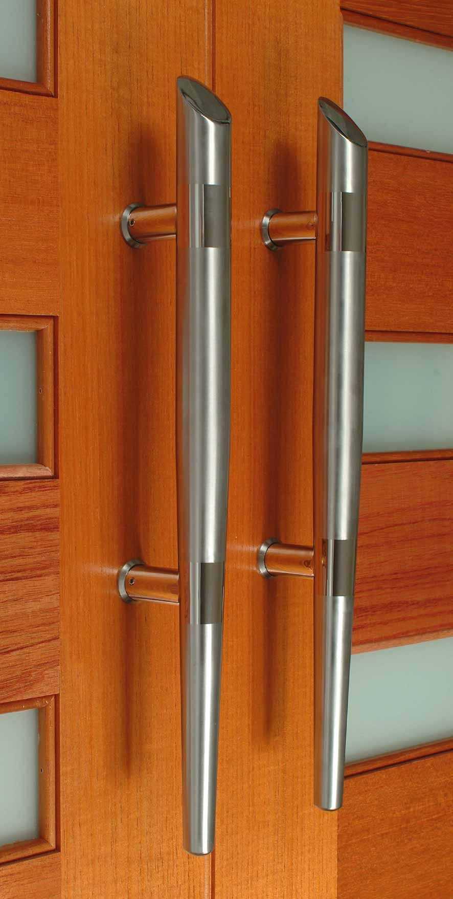 Olympus | Front Door Handles for your Home or Office. | Pinterest ...