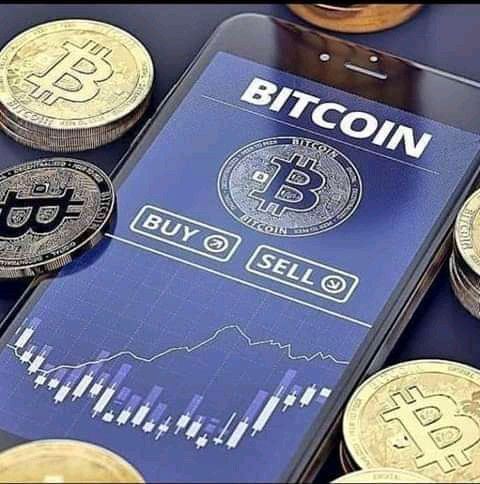 How do you buy and trade bitcoin