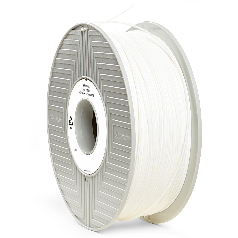 Filamente VERBATIM 55011 Verbatim ABSFilament 3D