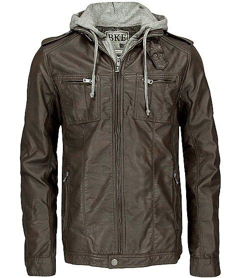 BKE Amherst Jacket