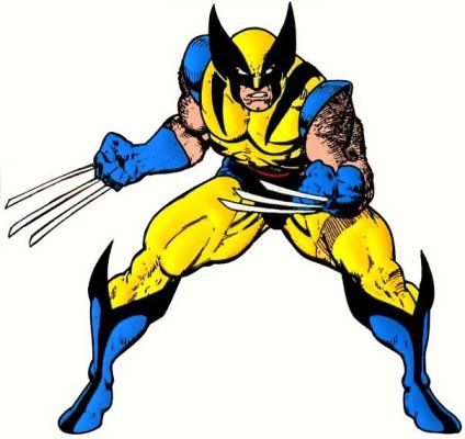 Wolverine Comic Google Search Dekoration Pinterest
