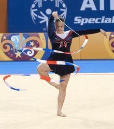 ... special olympics rhythmic gymnastics - Google Search ...